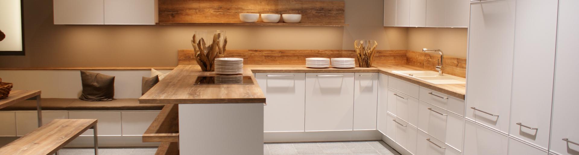 Stilvolle Küchen Für Ihren Kocherfolg