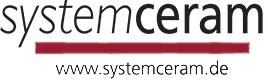 Logo Systemceram GmbH & Co. KG